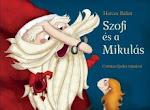 Sofi y Santa Claus. Ed. Pagony. Hungría.