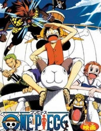One Piece Movie 1