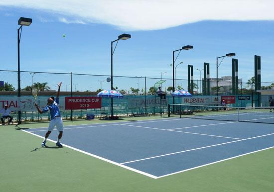 Danh sách những địa chỉ sân Tennis tại Hà Nội