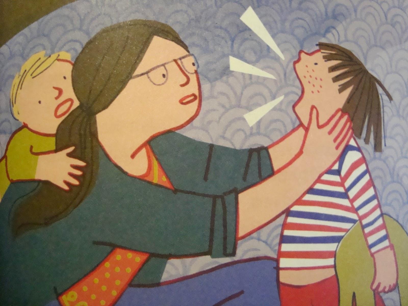 wielka księga, Basia, recenzja, książka dla dzieci, egmont