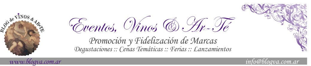 Blog de Vinos y Ar-T