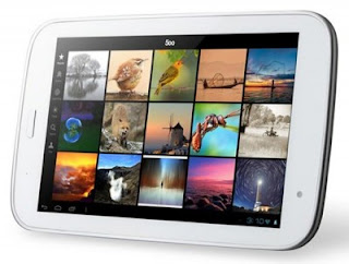 Hyundai T7, Tablet Quad-Core Exynos dengan Harga Rp. 1,6 jutaan