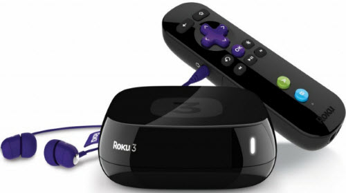 Image result for Roku 3