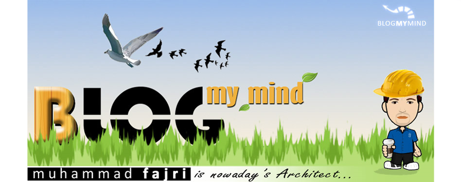 BLOG MY MIND