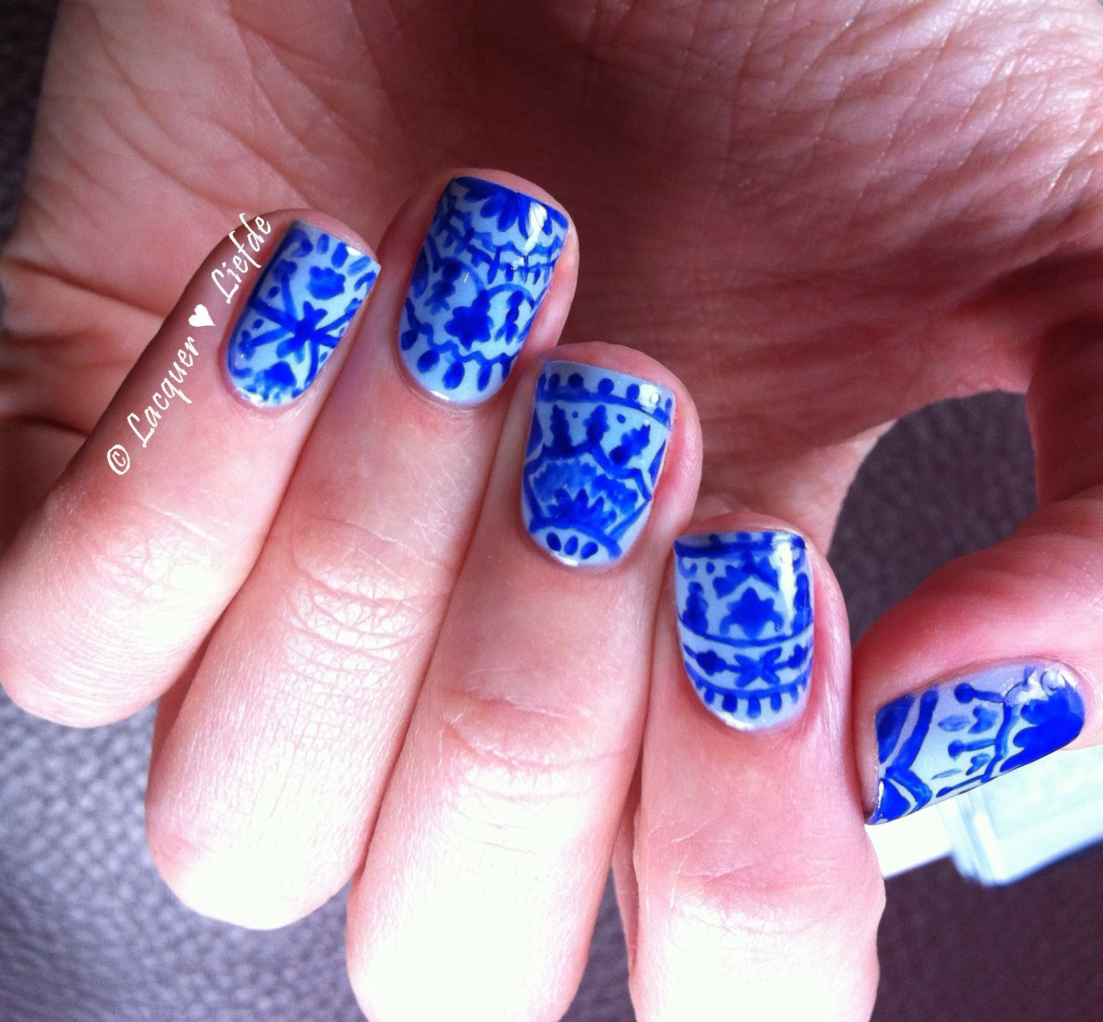 Dress Pattern Essie
