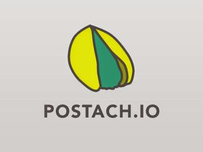 postach.io logo