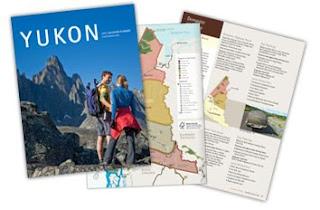 Brinde Grátis Guia de Yukon