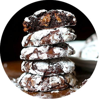 http://www.yammiesglutenfreedom.com/2012/08/six-ingredient-chocolate-fudge-crinkles.html