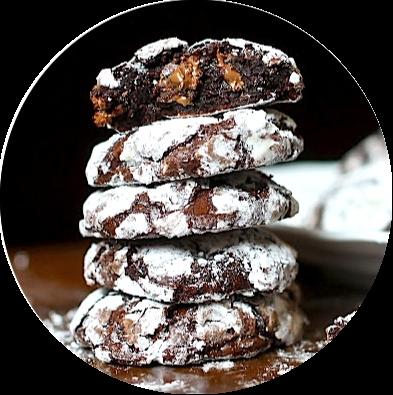 http://www.yammiesglutenfreedom.com/2012/08/six-ingredient-chocolate-fudge-crinkles.html