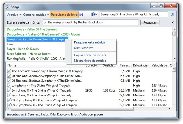 songr free download for windows 8