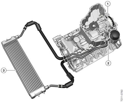 F10 M5 Car Blog Engine Lubrication