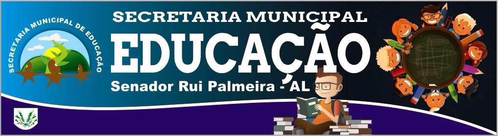 SEMED Sen. Rui Palmeira-AL