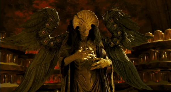 Hellboy 2 - The Angel of Death