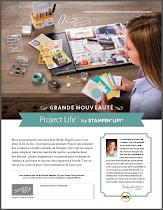 Lancement Project Life