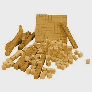 Jogos Educativos com Material Dourado