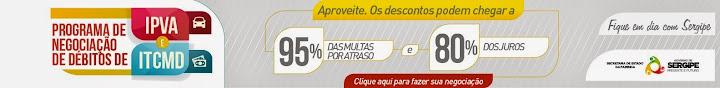 Governo de Sergipe