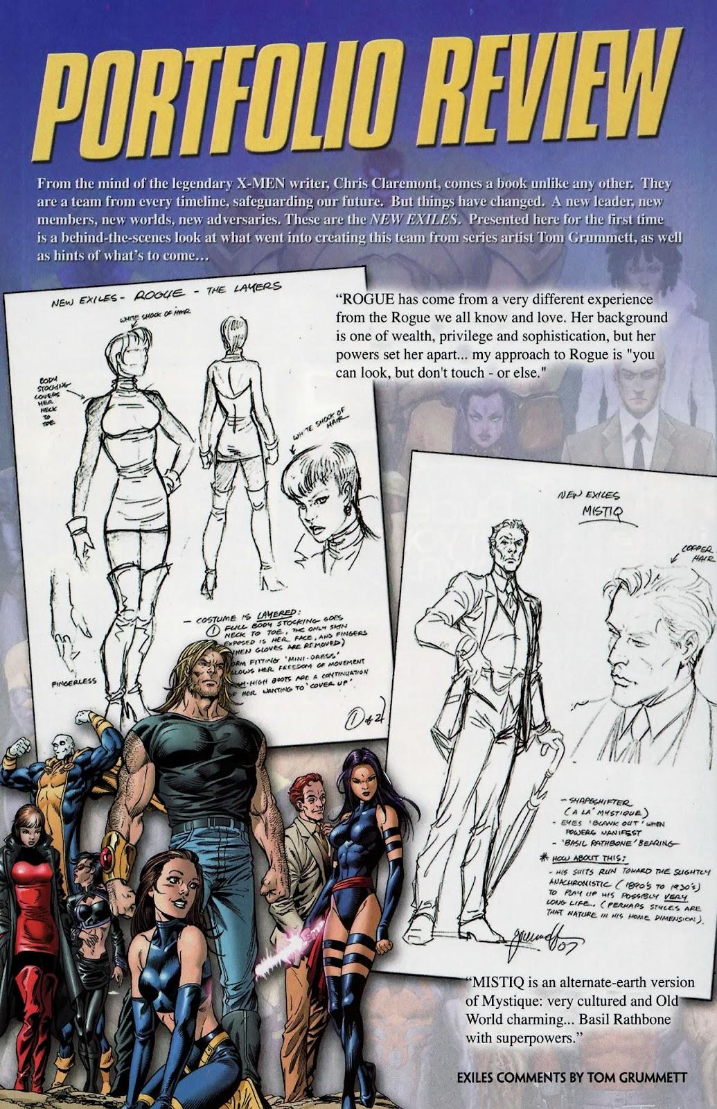 Read online Wolverine (2003) comic -  Issue #59 - 27