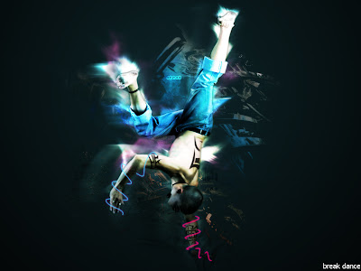 hip hop dance - abstrack hd dance wallpapers