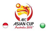 Prediksi Skor Indonesia vs Arab Saudi 23 Maret 2013