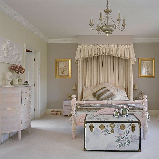 Camas con cabeceros originales dormitorios con estilo - Cabeceros con estilo ...