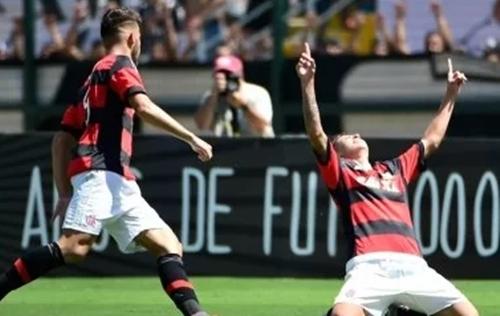 Flamengo conquista a Copa São Paulo