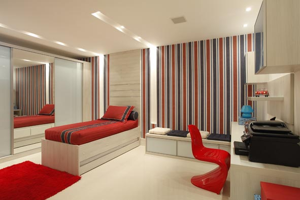 Arquitetura Mix: Casa e Decorau00e7u00e3o