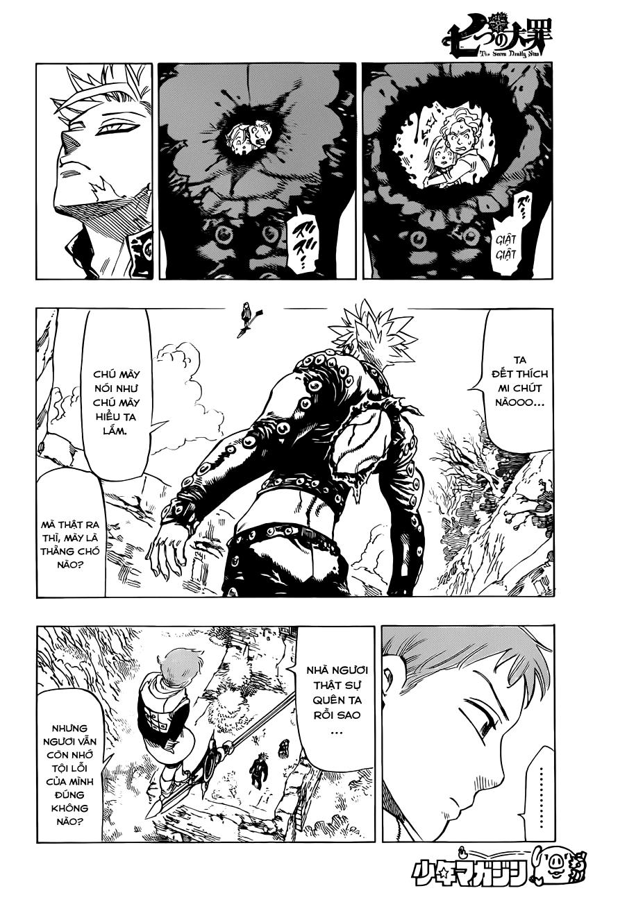 Nanatsu no Taizai - Thất Hình Đại Tội chap 19 page 7 - IZTruyenTranh.com