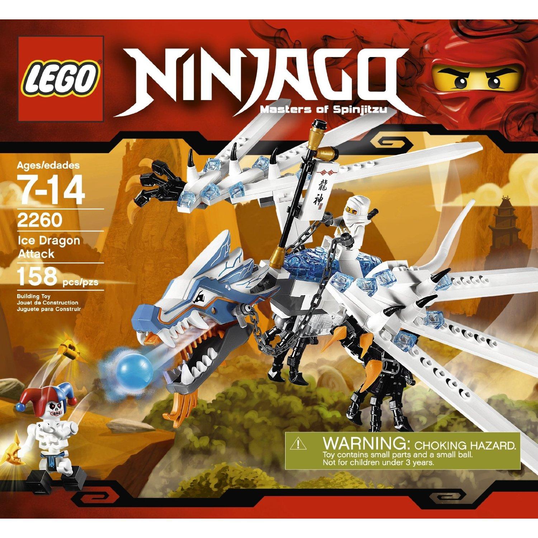 Lego Ninjago Dragon Drawing Lego ninjago ice dragon attack: galleryhip.com/lego-ninjago-dragon-drawing.html