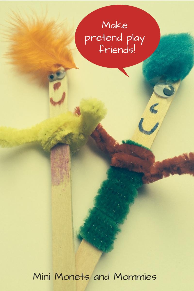 Kids' Puppets