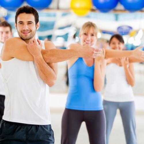 Hướng dẫn tập gym cho nam