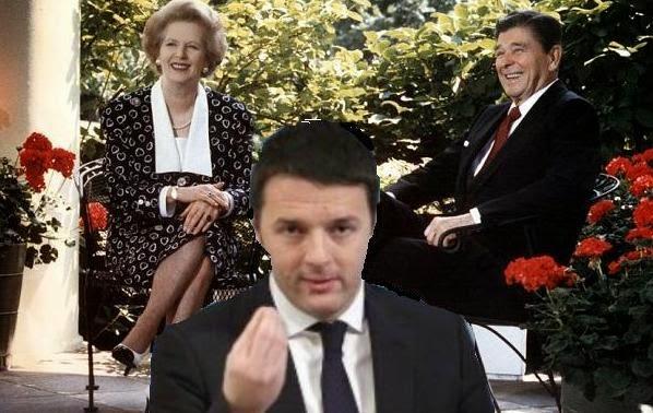 Renzi neoliberista?
