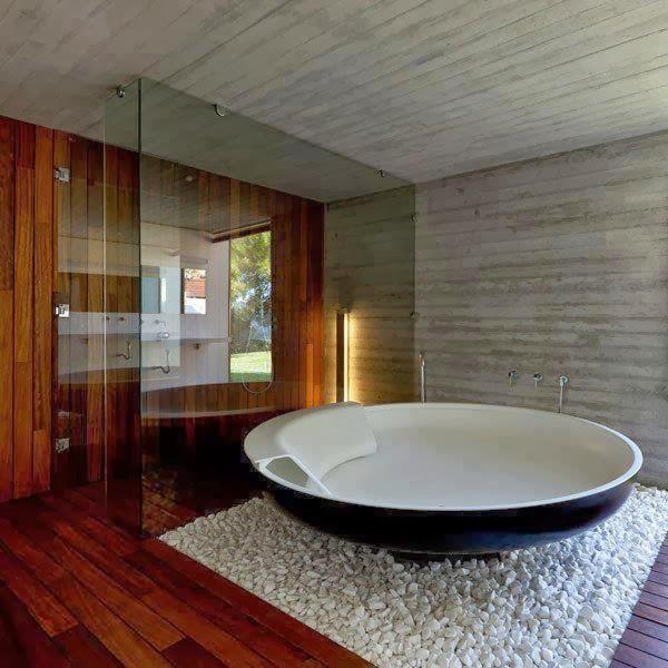 smal luxury bathroom design 2014 modern decor home