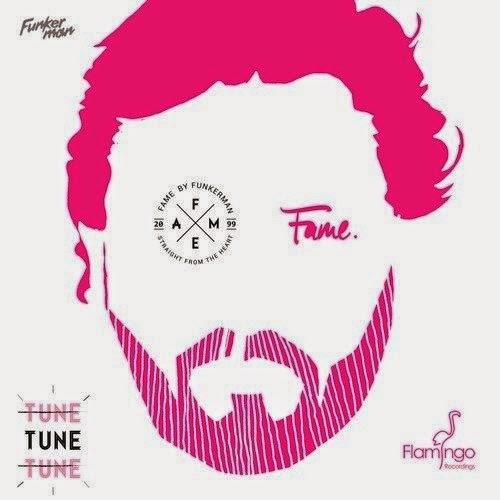 Funkerman ft. Jay Colin -  Tune!
