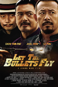 Let the Bullets Fly – Tödliche Kugeln