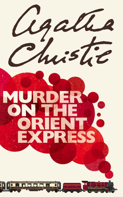 Agatha Christie Murder on the Orient