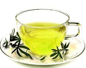 Chinese Slimming Tea