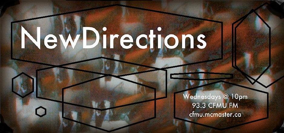 New Directions Radio Show