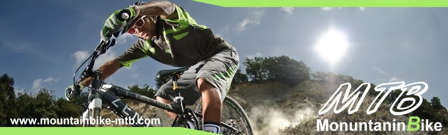 Ciclismo Mountain Bike-MTB  Mecanica y Noticias