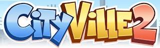 Cityville 2 Logo