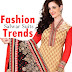 Churidar Salwar Kameez Fashion 2014 | New Fashion Trends for Parties