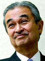 Tun Abdullah Ahmad Badawi,