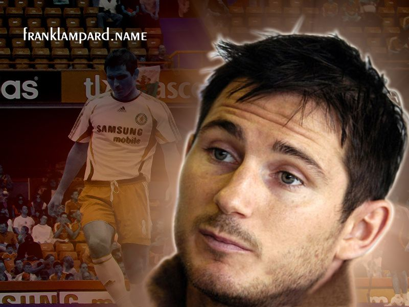 lampard wallpapers. CHELSEA