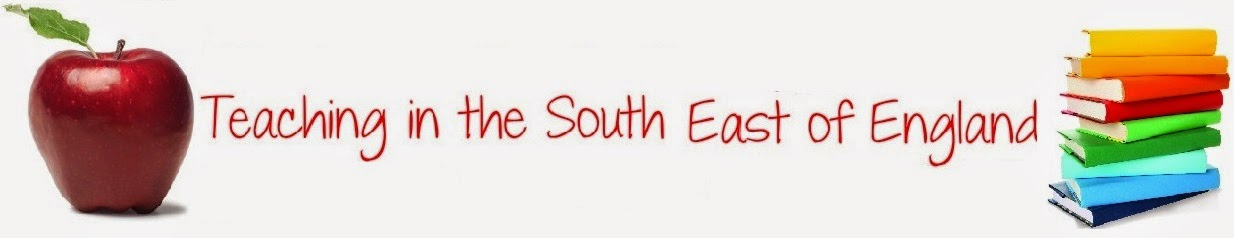 Teaching and Living in the South East of England