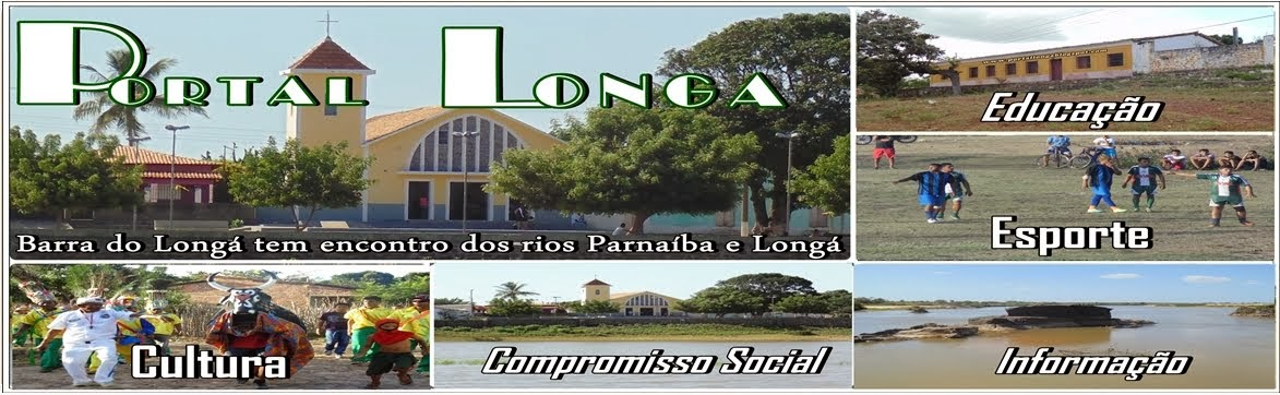 Portal Longa - Barra do Longá