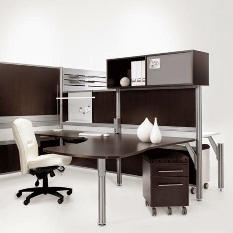 Modern Home Furniture Design Interesting Home Office Modern Furniture