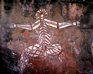 aboriginal painting pictures