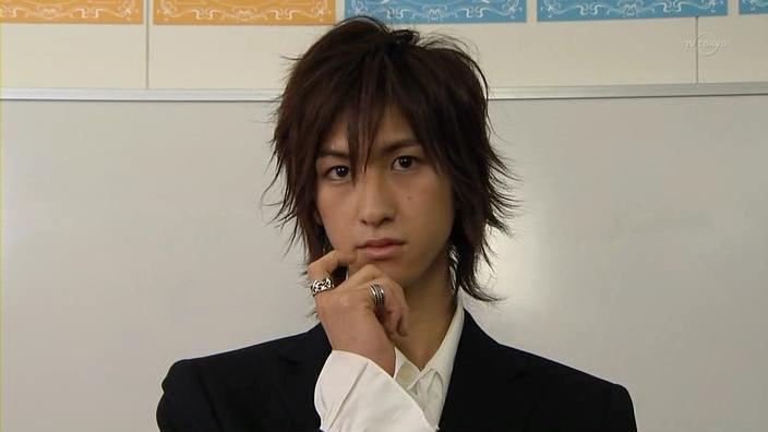 ???? ??: КАК СОЗДАТЬ ИДЕАЛЬНОГО ПРИНЦА?! 2008 / TADASHII OUJI NO TSUKURIKATA