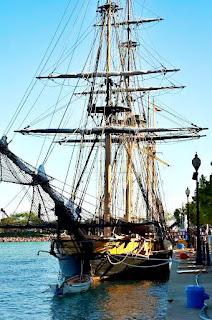Navy Pier (Best Honeymoon Destinations In USA) 2