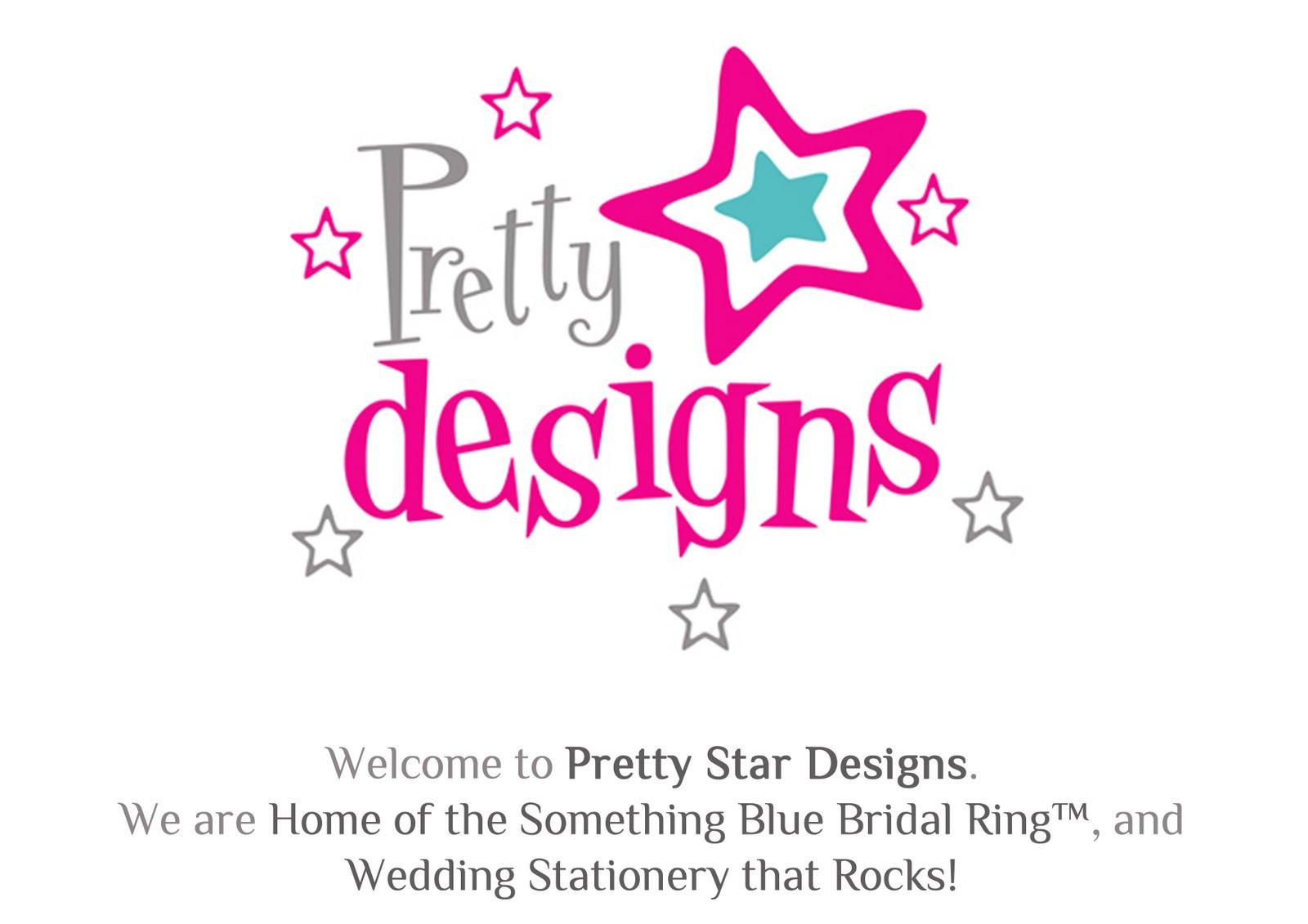 Pretty Star Designs : Home
