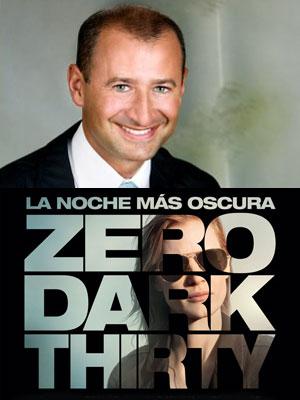 James Nava analiza Zero Dark Thirty